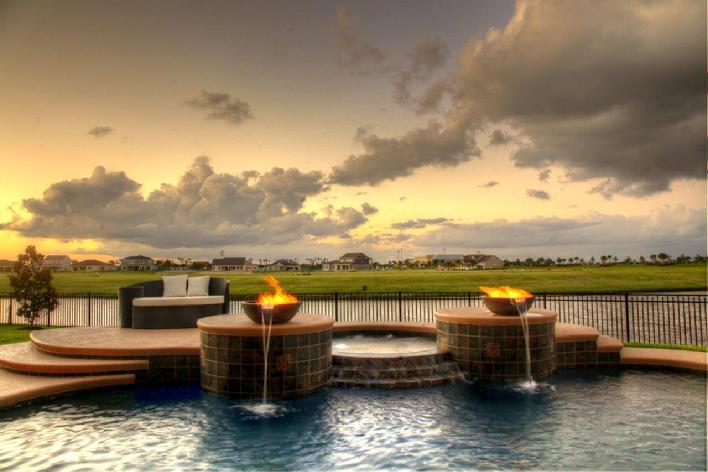 Intercoastal Pool Spa